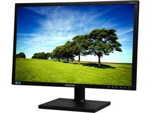 """SAMSUNG SE450 Series S22E450BW 22"""" 1680 x 1050 60 Hz D-Sub, DVI LCD Monitor"""
