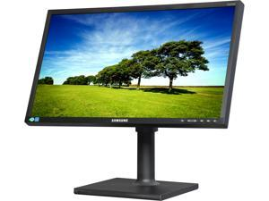 "SAMSUNG S22E450D 22"" (Actual size 21.5"") Full HD 1920 x 1080 VGA DVI DisplayPort Flicker-Free Eye Saver Technology Backlit LED Monitor"