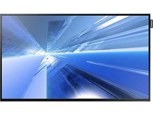 "Samsung DC32E - DC-E Series 32"" Direct-Lit LED Display for Business LH32DCEPLGA/GO"