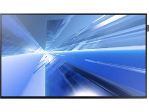 "Samsung DC55E - DC-E Series 55"" Direct-Lit LED Display for Business  LH55DCEPLGA/GO"