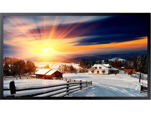 "Samsung OH46F 46"" Full HD Outdoor Commercial Display with Embedded Power Box and Quad Core CPU - LH46OHFPKBC/GO"