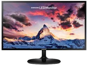 "SAMSUNG S24F354 24"" (Actual size 23.5"") Full HD 1920 x 1080 VGA HDMI AMD FreeSync Flicker Free Technology Super Slim Design LED Backlit Monitor"