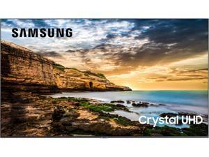 "Samsung QE50T 50"" 8ms (Typ.) 3840 x 2160 (4K) 16.7 Million Colors Display Built-in Speaker"