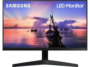 """SAMSUNG T350 Series LF22T350 22"""" Full HD 1920 x 1080 75Hz D-Sub, HDMI FreeSync IPS Monitor"""