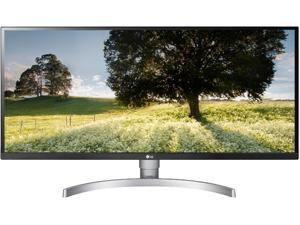 "LG 34BK650-W 34"" WFHD 2560 x 1080 5ms Anti-Glare HDMI DisplayPort AMD FreeSync HDR Borderless Design UltraWide IPS Monitor"