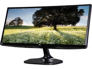 "LG 25UM58-P 25"" Full HD 2560 x 1080 (2K) 5ms (GTG) HDMI LCD Monitor IPS"