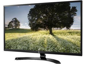 "LG 32MA68HY-P Black 32"" Full HD IPS Monitor"