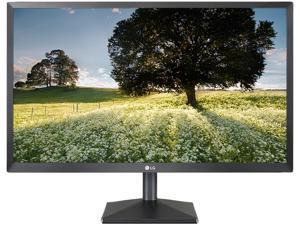 """LG 24BK400H-B 23.5"""" Full HD 1920 x 1080 75 Hz FreeSync (AMD Adaptive Sync) Monitor"""
