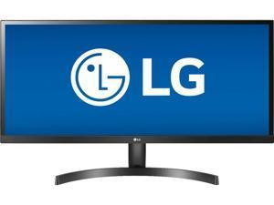 LG 34WL500-B UW-UXGA LCD Monitor - 21:9 - Black