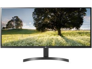 "LG 34WL500-B 34"" 21:9 UltraWide 1080p Full HD IPS Monitor with HDR"