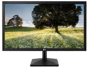 """LG 24MK400H-B 24"""" Full HD 1920 x 1080 D-Sub, HDMI Monitor"""