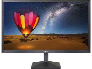 """LG 22MN430M-B 21.5"""" 1920 x 1080 75 Hz D-Sub, HDMI FreeSync (AMD Adaptive Sync) Monitor"""