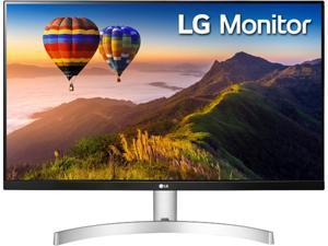 """LG 27MN60T-W 27"""" 1920 x 1080 75 Hz FreeSync (AMD Adaptive Sync) A Grade Monitor"""