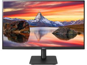 """LG 24MP400-B 24"""" Full HD 1920 x 1080 IPS 75Hz AMD FreeSync HDMI D-Sub Tilt VESA Monitor"""