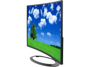 """SCEPTRE C275W-1920R 27"""" Curved 1920x1080 FHD LED Backlight LCD Monitor with HDMI & DisplayPort Built-in Speakers, US Warranty"""