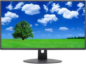 "SCEPTRE E205W-16003R 20"" (Actual szie 19.5"") HD+ 1600 x 900 5ms (GTG) Up to 75Hz VGA 2xHDMI Built-in Speakers Backlit LED LCD Monitor"