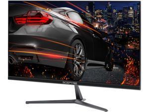 "Sceptre E255B-1658A 24.5"" Full HD 1920x1080 165Hz 1ms Built-in Speakers DisplayPort 2xHDMI AMD FreeSync Anti-Flicker LED Gaming Monitor"
