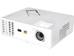 ViewSonic PJD7822HDL 1920 x 1080 DLP Projector