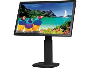 "ViewSonic VG2439SMH 24"" (23.6"" Actual size) Full HD 1920 x 1080 5ms HDMI VGA DisplayPort Built-in Speakers USB 2.0 Hub Anti-Glare Widescreen Backlit LED Monitor"
