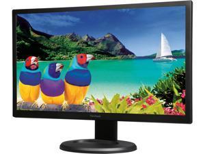 """ViewSonic VG2860MHL-4K 28"""" Quad HD 3840 x 2160 4K 2xHDMI 2xDisplayPort DVI-D USB Hub Built-in Speakers Anti-Glare Backlit LED Monitor"""