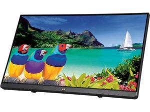 """ViewSonic TD2230 Black 21.5"""" Capacitive (10-Point Touch) Touchscreen Monitor IPS"""