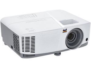 ViewSonic PG703X 1024 x 768 4000 Lumens DLP Projector