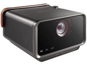 ViewSonic X10-4KE 3840 x 2160 DLP Home Theater Projector, 0.8 Throw Ratio