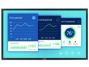 """Philips 43BDL4051T 43"""" Full HD Infrared 10-point Touch Display Powered by Android"""