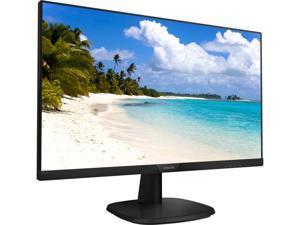 """Philips V-Line 273V7QJAB/27 27"""" Full HD 1920 x 1080 75Hz VGA HDMI DisplayPort Built-in Speakers Flicker-Free Low Blue Light Frameless Anti-Glare Backlit LED IPS Monitor"""