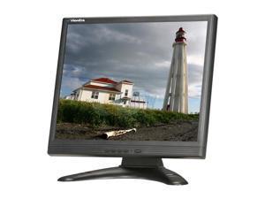 "ViewEra V176BN 17"" 5ms Premium Security  LCD Monitor"