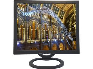 "ViewEra V191BN2 19"" SXGA 1280 x 1024 D-Sub, BNC Built-in Speakers LCD Monitor"