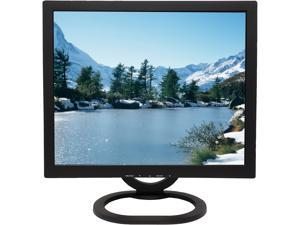 "ViewEra V191HV2 19"" SXGA 1280 x 1024 VGA S-Video Composite Video Built-in Speakers LCD Monitor"