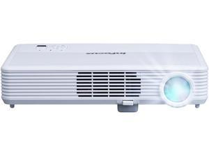 InFocus IN1188HD 1920 x 1080 3,000 lumens DLP with LED light source Projector