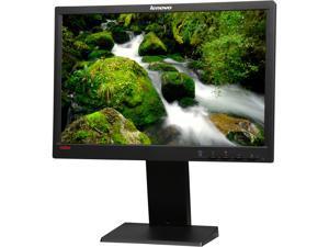 "Lenovo ThinkVision 2448-MB6-12 19"" 1440 x 900 D-Sub, DVI, DisplayPort LED-Backlit LCD Monitor"