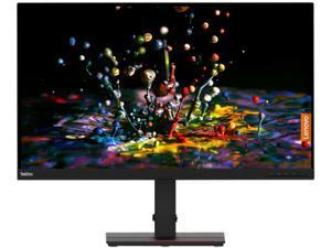 "Lenovo ThinkVision 62A2GAR2US 31.5"" 3840 x 2160 (4K) 60 Hz Monitor"