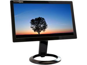 "DoubleSight Displays DS-10U 10"" LCD Monitor - 16 ms"