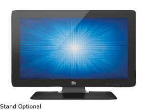 "ELO TOUCHSYSTEMS 2201L(E497002) Black 22"" USB Projected Capacitive 22-inch Desktop Touchmonitor"