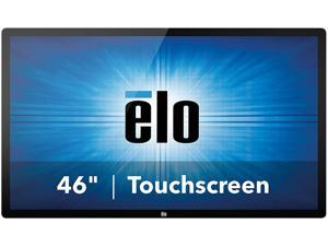"""Elo E222373 46"""" 4602L Professional-grade Interactive Digital Signage with Projected Capacitive 10 Touch"""