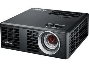 """Optoma ML750 1280 x 800 700 Lumens Single 0.45"""" DMD DLP Technology by Texas Instruments 3D Projector"""