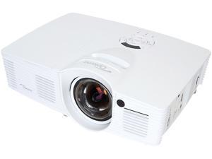 Optoma EH200ST 1920 x 1080 3000 lumens DLP Projector
