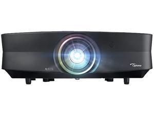 Optoma UHZ65 3840 x 2160 DLP Laser 4K Ultra HD Projector
