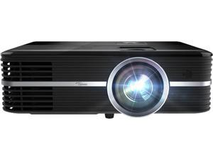 Optoma UHD51A 3840 x 2160 DLP 4K UHD Projector