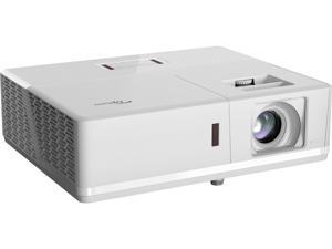 Optoma ZH506T-W 1920 x 1080 5,000 ANSI lumens DLP 1080p Professional Installation Laser Projector