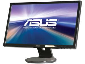 "ASUS VE228H 22"" (Diagonal 21.5"") Full HD 1920 x 1080 5ms DVI-D VGA HDMI Built-in Speakers SPLENDID Video Preset Mode Asus Eye Care with Ultra Low-Blue Light & Flicker-Free LED Backlight LCD Monitor"