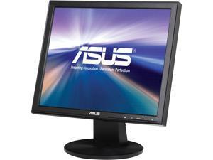 "ASUS VB178T 17"" 1280 x 1024 D-Sub, DVI Built-in Speakers LCD Monitor"