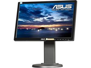 "ASUS VE198TL 19"" 1440 x 900 5 ms D-Sub, DVI Built-in Speakers LCD Monitor"