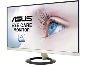 "ASUS VZ229H Frameless 21.5"" 5ms (GTG) IPS Widescreen LCD/LED Monitors, HDMI 1920X1080 Ultra-Slim Design, W/ eye care feature and flicker free Technology, 178/178 Viewing Angle and build in speakers"