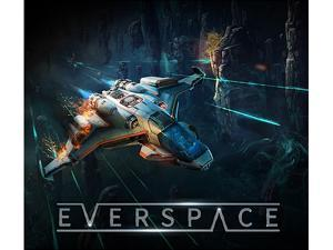 EverSpace Downloadable Game with Combo Purchasing