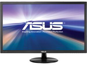 "ASUS VP278QG 27"" Full HD 1920 x 1080 1ms DP HDMI VGA Adaptive Sync/FreeSync Eye Care Monitor"
