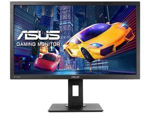 "ASUS VP278QGL 27"" Full HD 1920 x 1080 1ms DP HDMI VGA Adaptive Sync/FreeSync Eye Care Monitor, Height Adjustable"